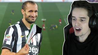 ITALIANEN GOOIEN MET SCHOENEN! - FIFA 17 Ultimate Team #13