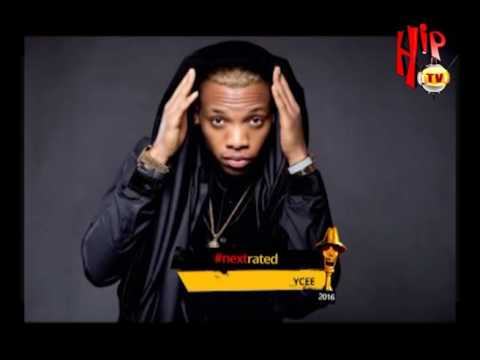 HUMBLESMITH REVEALS TARGET AT THE HEADIES AWARDS (Nigerian Entertainment News)
