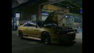 История Nissan Skyline 2003
