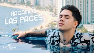 JD Pantoja - Hagamos las paces (Video Oficial)