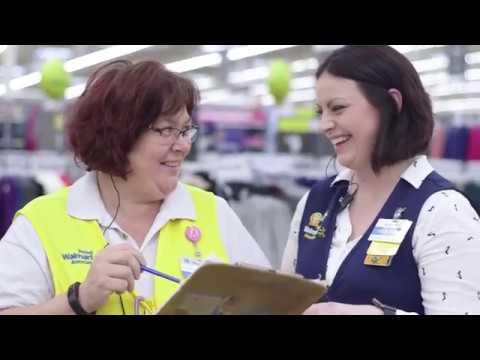 Hourly Retail Jobs | Walmart Careers