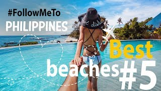 #FollowMeTo the Philippines Episode #5   Best beaches   Why we didn't swim once