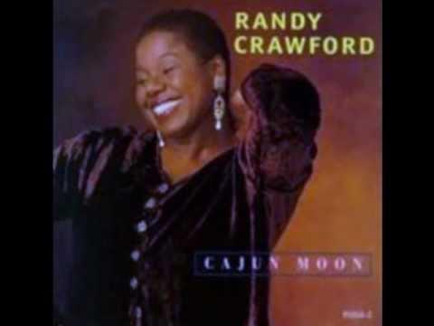 Cajun Moon [Crescent Mix] - Randy Crawford (1995)