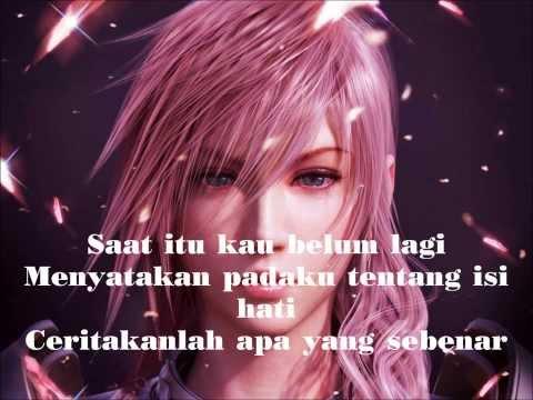 ARIL- GANJIL (lirik)