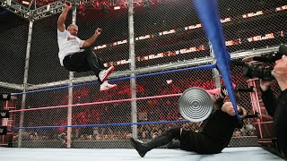 Shane McMahon's wildest Coast-to-Coast leaps