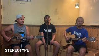One Republic - Secrets (Stereotype Cover)