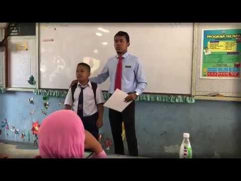 'Tak Kenal Maka Tak Cinta'-Video Pendek TVPSS Terengganu 2018