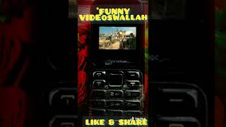 PUBG MOBILE IN MICROMAX X099 BY FUNNY VIDEosWallah🤣🤣