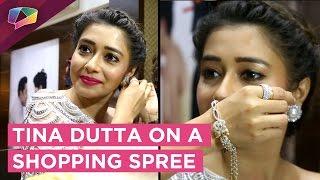 Tina Dutta CELEBRATES her Akshay Tritiya   Exclusive