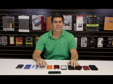 Top 10 Best iPhone 5S & iPhone 5 Cases