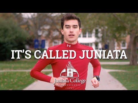 It's Called Juniata