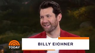 Billy Eichner Talks 'Lion King,' Beyonce, Oscar buzz, And More | TODAY
