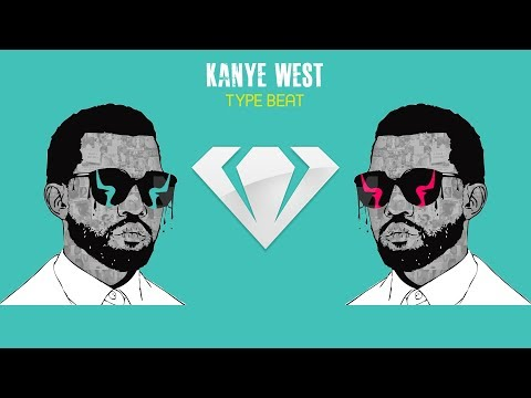 [Freestyle Rap Beat] Kanye West Type 2017 -