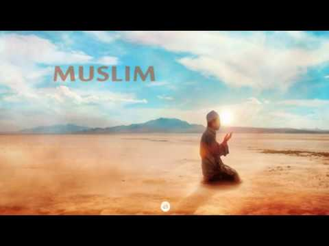 Muslim - Spiritual oriental instrumental music
