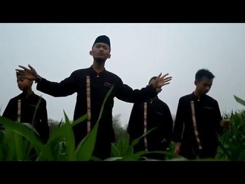 Nida' Rindu Pulang Cover Senadha Official Video Clip