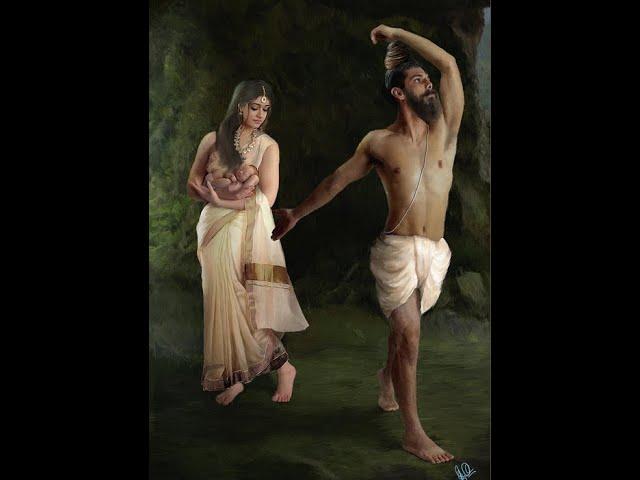 """Deaf Funny Film on """"Vishwamitra Deaf Shampoo"""" by DLF"""