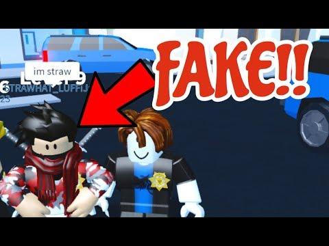 Roblox Youtubers Jailbreak