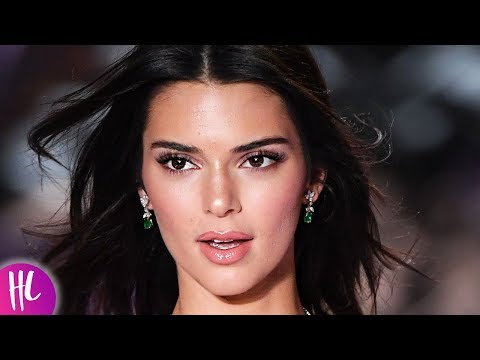 Kendall Jenner Reveals Why She Doesn&39;t Wear Underwear To Friends?  Hollywoodlife