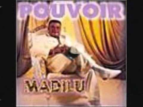 Madilu systeme - Magali