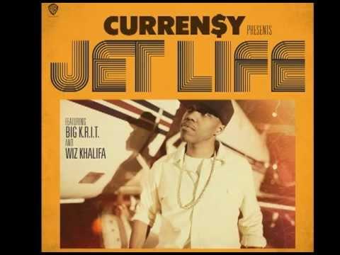 Curren$y - Jet Life (feat. Big K.R.I.T. & Wiz Khalifa)