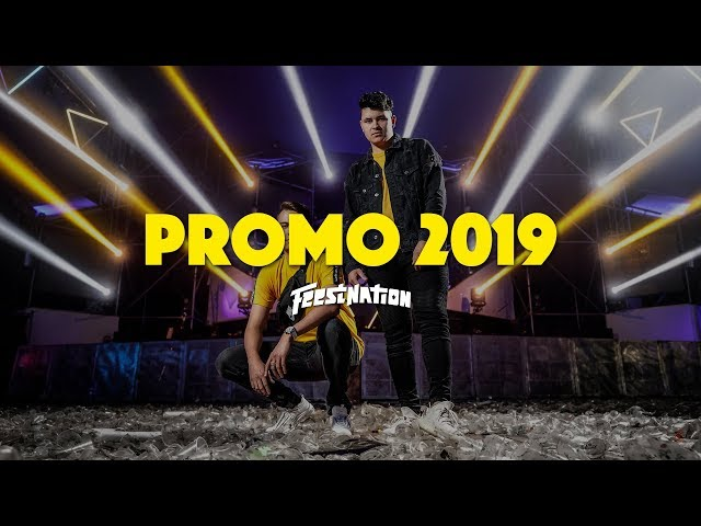 Promo 2019 - FEESTNATION