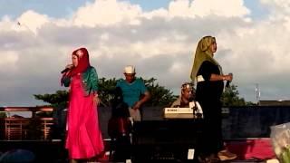 "Lagu Gambus ""HENNA"" (Rafiya arabia banjarmasin )"