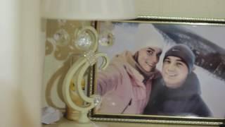 видеопоздравление родителей на свадьбу дочери