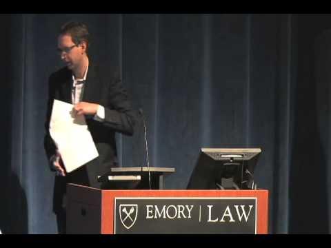 Thrower Symposium 2013- Panel 4