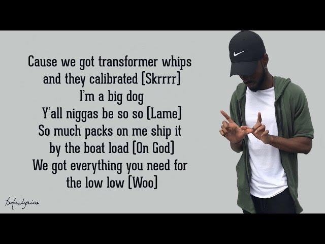 Andy Okoro X Thabo - Elevated (Lyrics) 🎵|Prod. by TKAY|