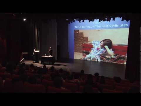 """Yes, I Can"" for Teens by Nancy Khair - Amman, Jordan"