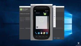 Video Android Tutorial #2 - Note Taker Application | Part #1 download MP3, 3GP, MP4, WEBM, AVI, FLV Juli 2018