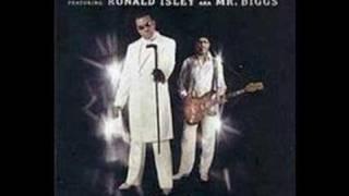 The Isley Brothers   -Showdown Vol.1-