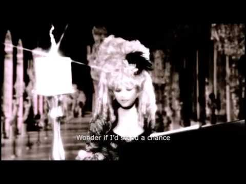 "Marie Antoinette (""Paparazzi"" By Lady Gaga)"