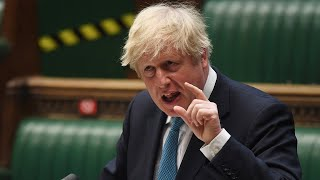 video: Politics latest news: Boris Johnson promises Covid inquiry will put state 'under the microscope'