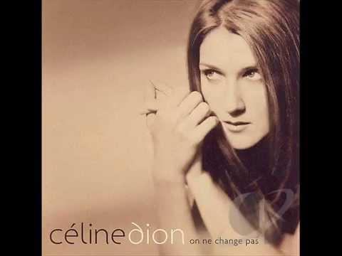 Celine Dion - Make You Happy (Audio)