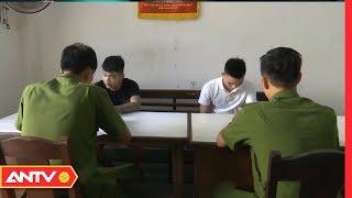 Bản tin 113 Online cập nhật hôm nay   Tin tức Việt Nam   Tin tức 24h mới nhất ngày 25/05/2019   ANTV