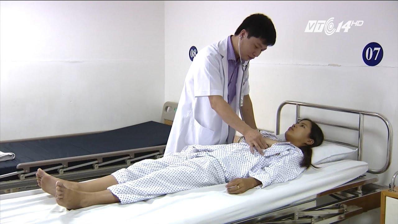 (VTC14)_Người mắc bệnh tim mạch ngày càng trẻ hóa