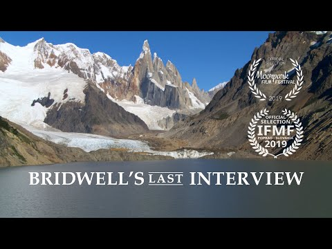 Jim Bridwell's Last Interview