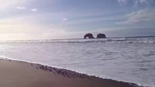 Rockaway Beach Oregon