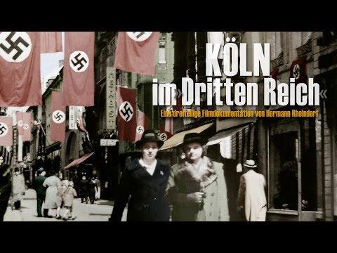 Köln 19361939   Alltag unterm Hakenkreuz: Teil 2  DokuReihe  Köln im