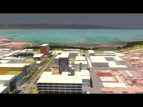 UCLBP - Centre ville de Port-au-Prince