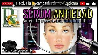 Sérum antiedad, Opiniones Hyaluronic Acid Intensifier, Hyaluronic Acid Intensifier de SkinCeuticals.