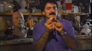 Scream Greats Volume #1 - Tom Savini Master of Horror FX - Part 3
