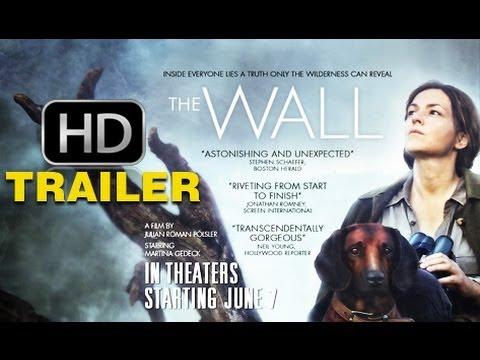 "The Wall ""Die Wand"" (original title) - HD Trailer"