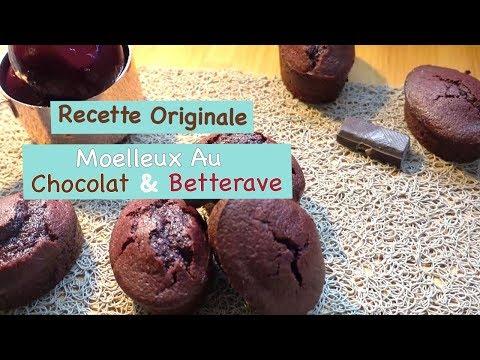 moelleux-au-chocolat-et-à-la-betterave-i-كيك-بالشكلاط-والباربا
