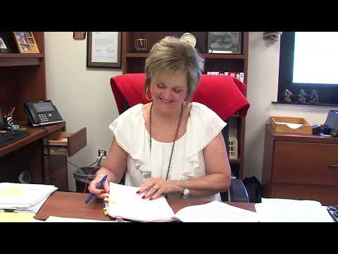 Iraan-Sheffield ISD makes history with all female principals