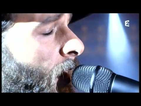Yodelice - Familiar Fire  (Concert Alcaline sur France 2 TV) HQ