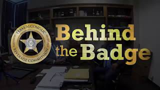TABC: Behind the Badge - Episode 1