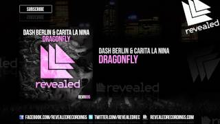 Dash Berlin & Carita La Nina - Dragonfly [OUT NOW!]