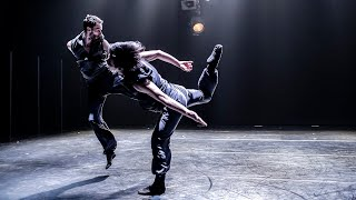 'Asylum' by Rami Be'er | Kibbutz Contemporary Dance Company
